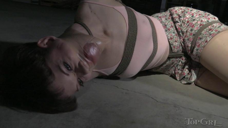 BDSM TG - I Choose You Part One - Elise Graves, Hazel Hypnotic
