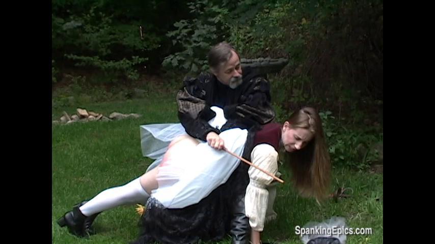 BDSM The Spanking Zone (Season 3)
