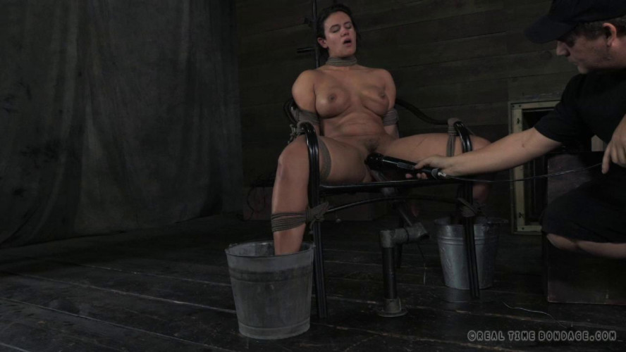 BDSM Penny Barber, Mollie Rose - Penny Dreadful Part 3