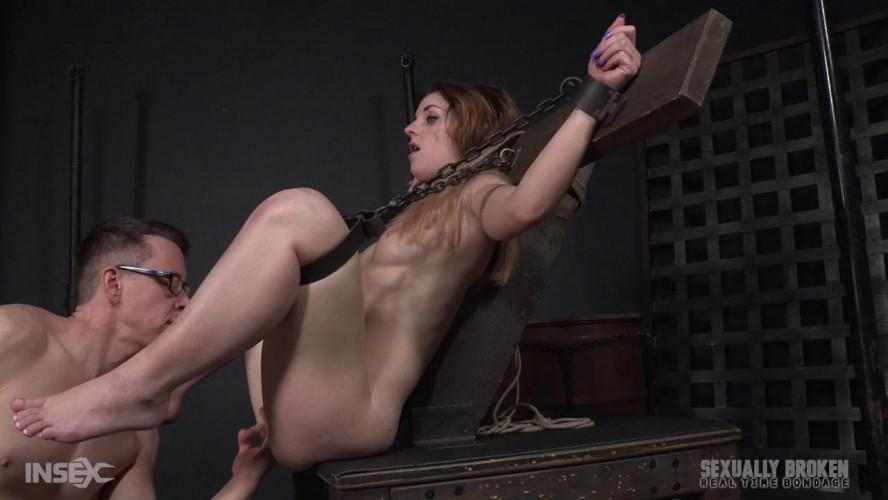 BDSM Kate Kenzi - Fingerbang