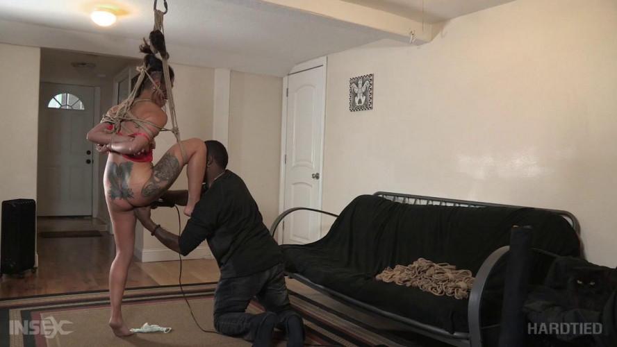 BDSM Curious Artist - Chillycarlita