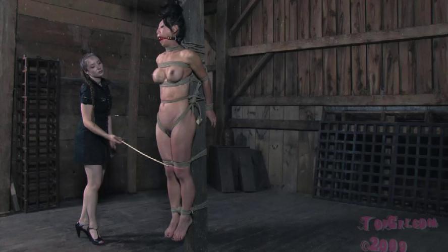 BDSM Tia Ling - Wet Torment