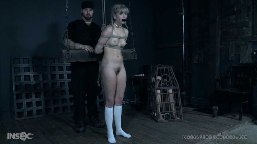 BDSM Plundered Princess