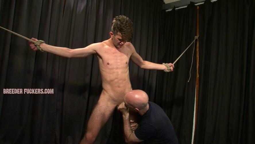 Gay BDSM BF - Ross-Part 3