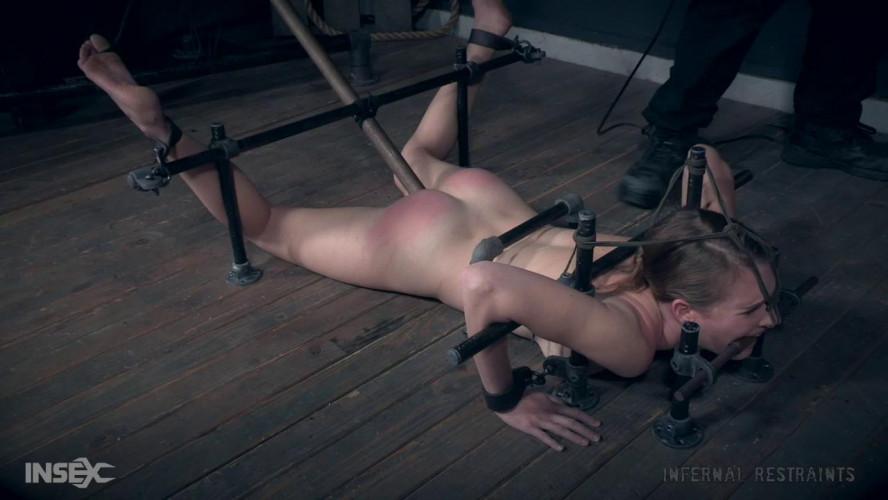 BDSM Winter Break Part 2