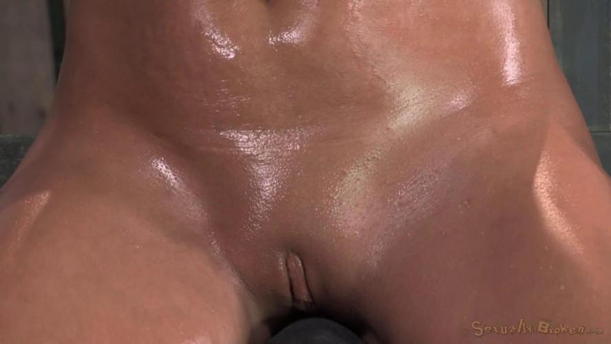 BDSM Leya Falcon - Matt Williams