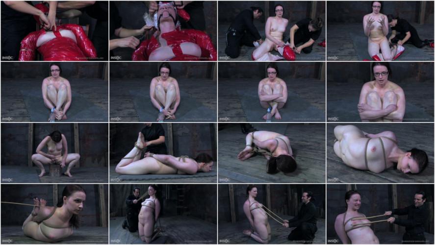BDSM RtB - Claire Adams - Duck Fuck Doll Part 2