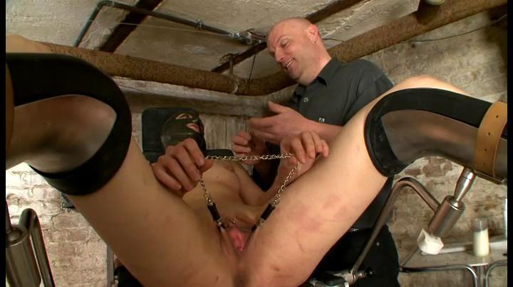 BDSM Der Sadisten Zirkel - part 26 Fifty Steps of Pain two