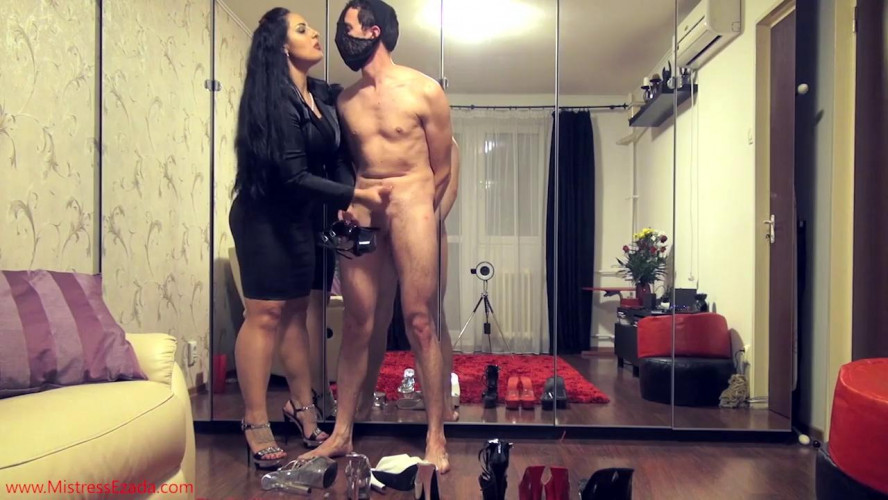 Femdom and Strapon The 80 cumshots of 2018 compilation