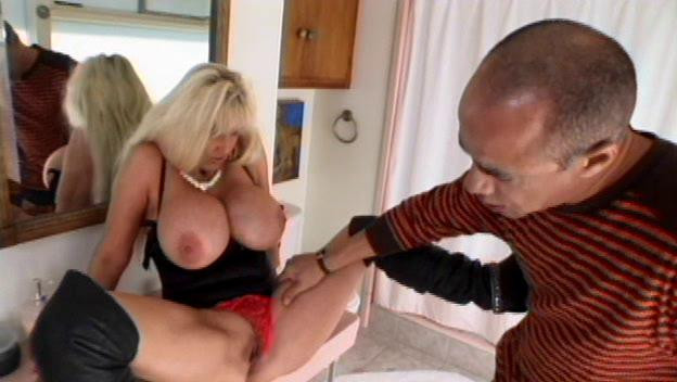 Femdom and Strapon Filthy Face Sitting Sluts