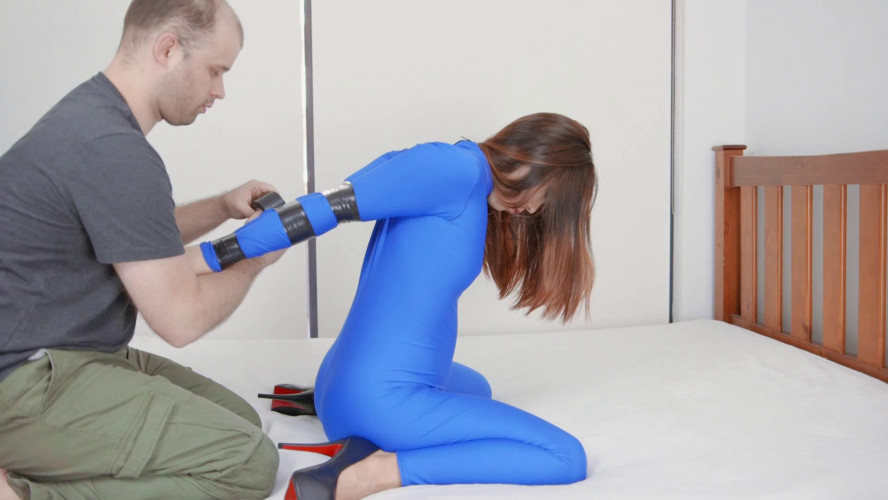 Asians BDSM New Best Asian BDSM And Latex Party pt.109