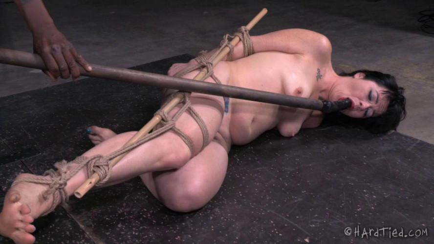 BDSM HdT - Siouxsie Q