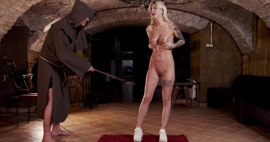 BDSM Mia - High Intensity