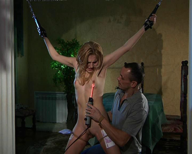 BDSM Love slave