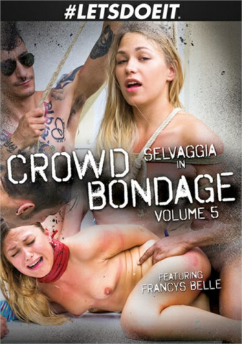 BDSM Bdsm HD Porn Videos Crowd Bondage vol.5