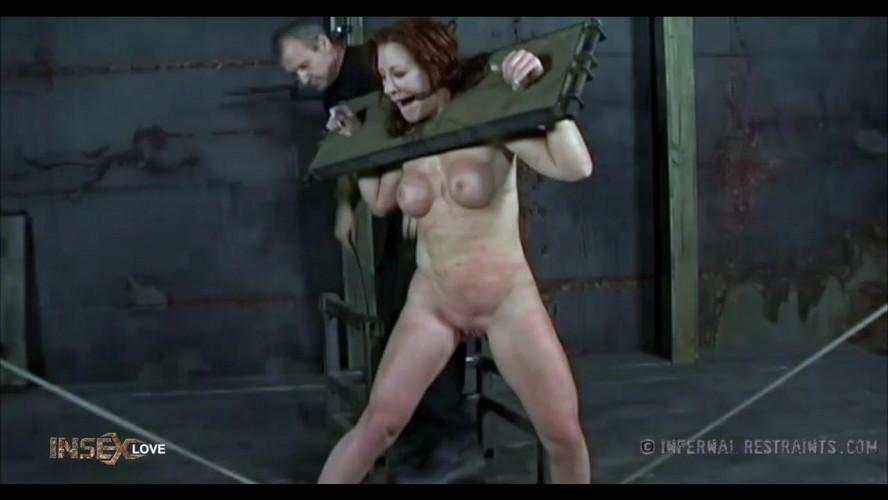BDSM Catherine De Sade - Channeling The Marquis De Sade