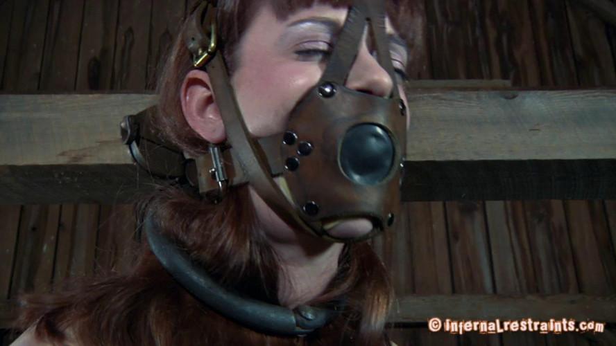 BDSM Hazel Hypnotic & PD & Matt Williams