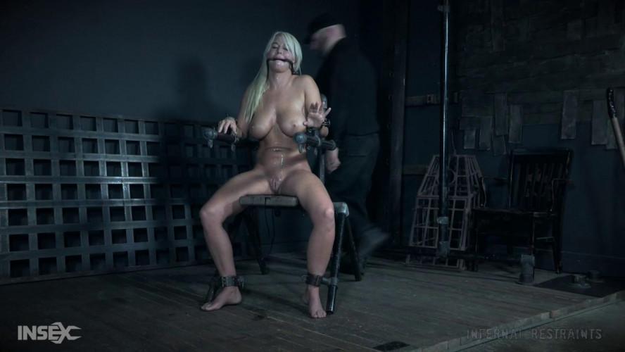 BDSM Pain It Forward: Leaded