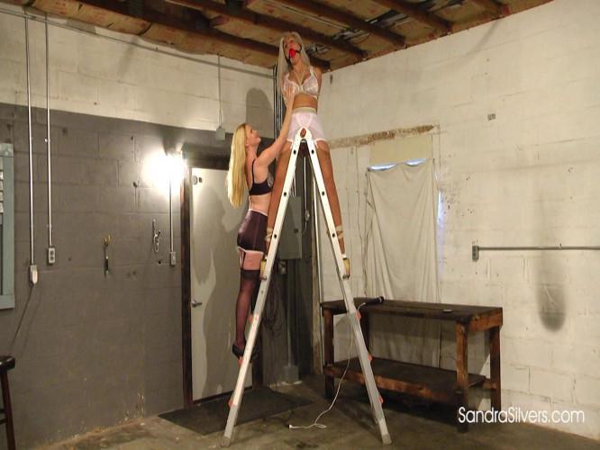 BDSM Sandra Silvers Scene 1692