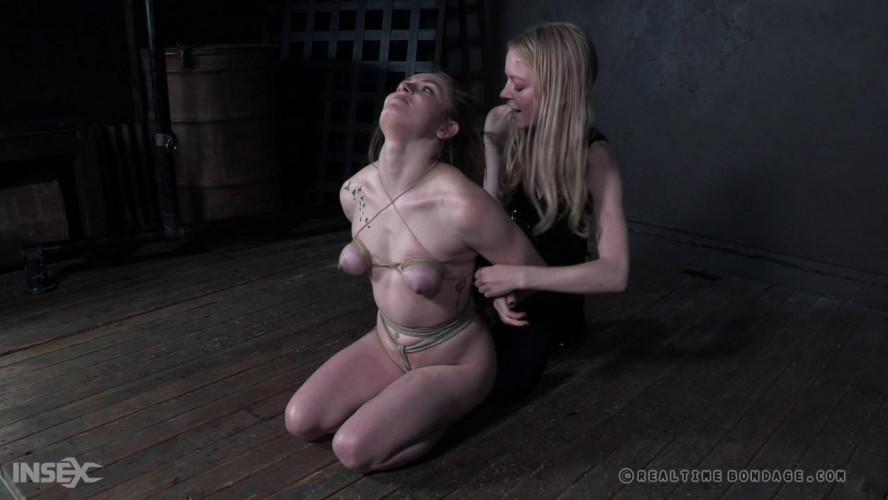 BDSM The Fool part 3