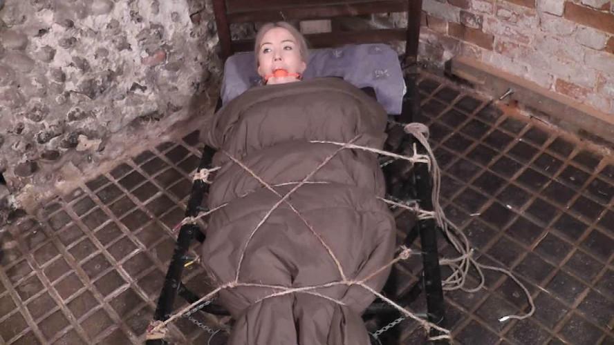 BDSM Kiemim Loves Ropes