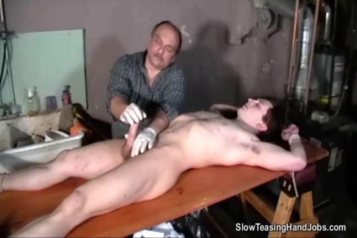 Gay BDSM Reluctant Sperm Donor - Day 1, 2 and 3