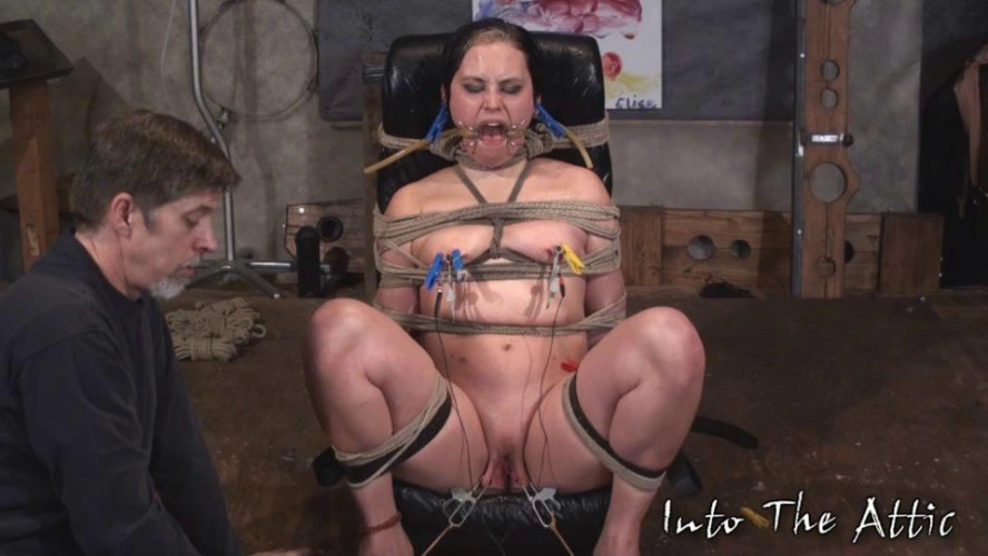 BDSM Usually the women are made to cum part 3