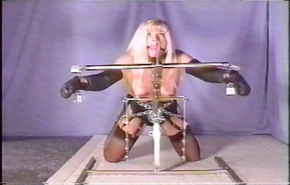 BDSM Esclusiv 34 clips 2020 year Devonshire.
