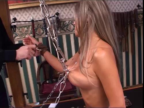 BDSM Torture Galaxy - Hi Scene 45