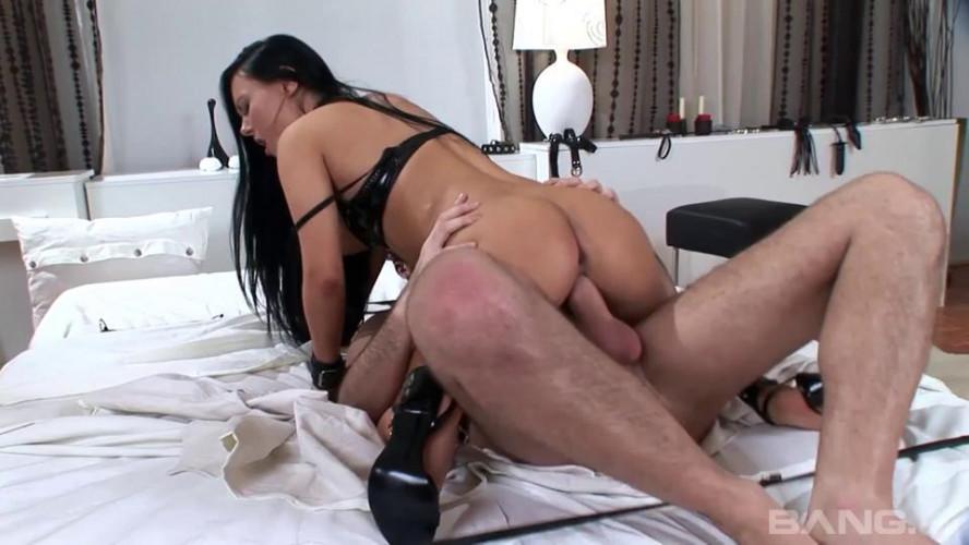 BDSM Subjugation