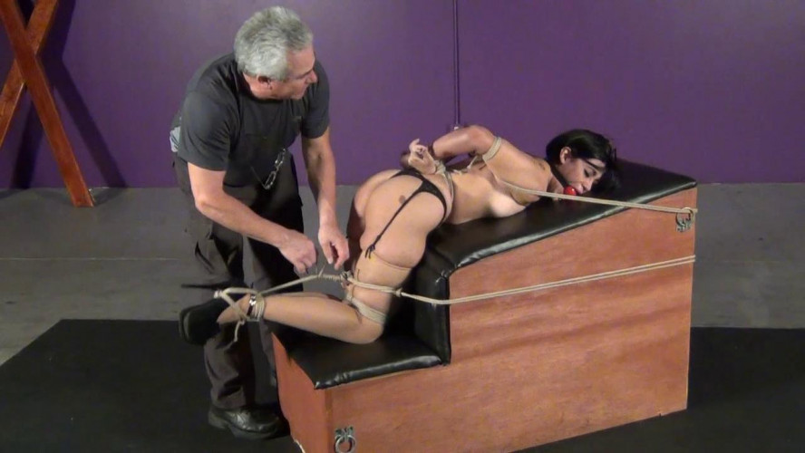 BDSM Sahrye Lessons in Humility Pt3