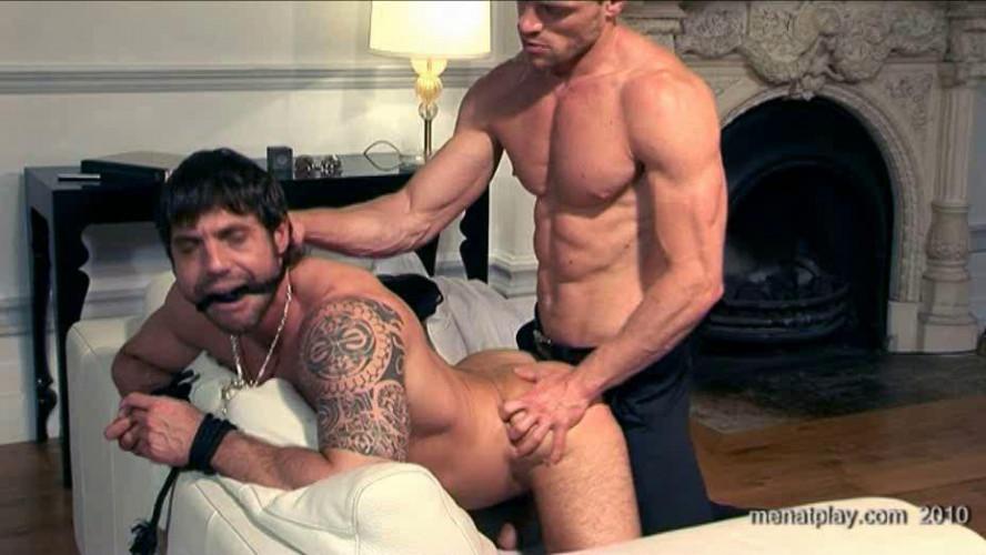 Gay BDSM The Hustler