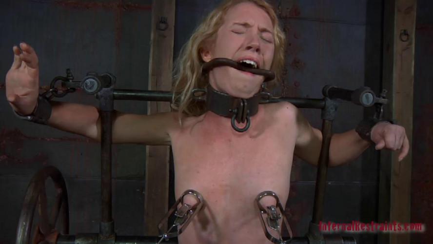 BDSM Virgin Territory - Nicki Blue, PD