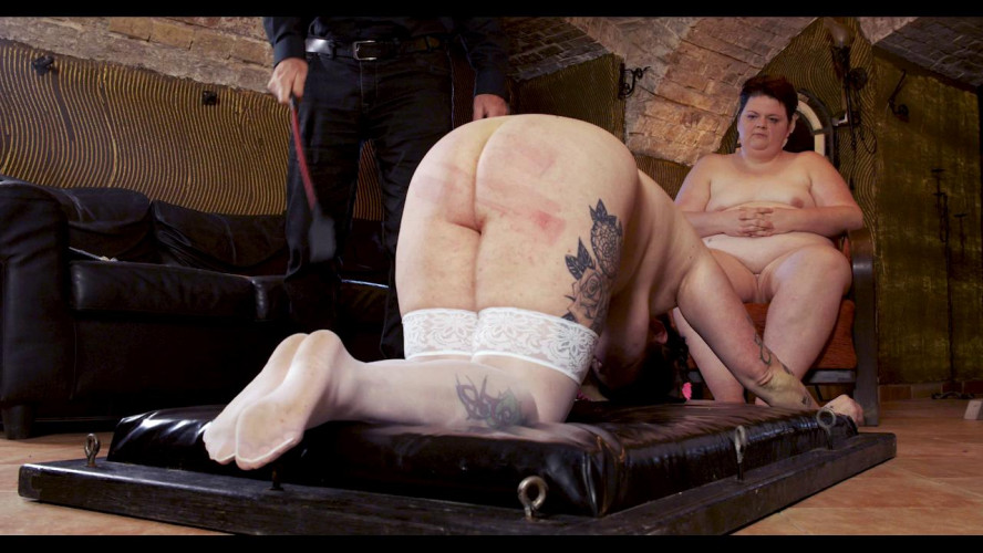 BDSM How The Wheel Points Out - Part 02