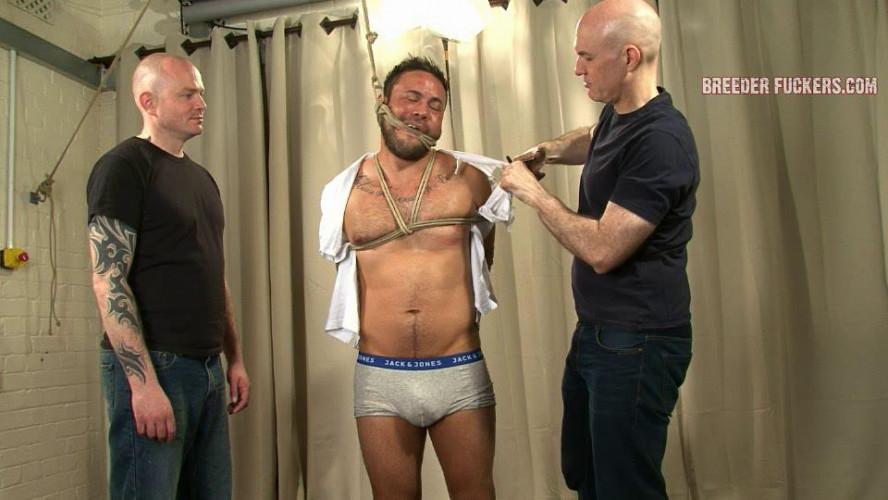 Gay BDSM Best Gay Bdsm from BreederFuckers vol. 119