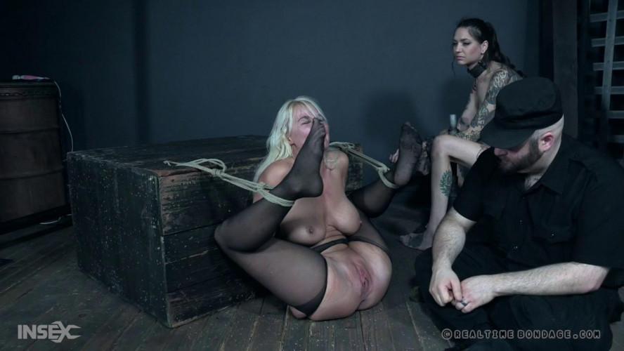 BDSM London River