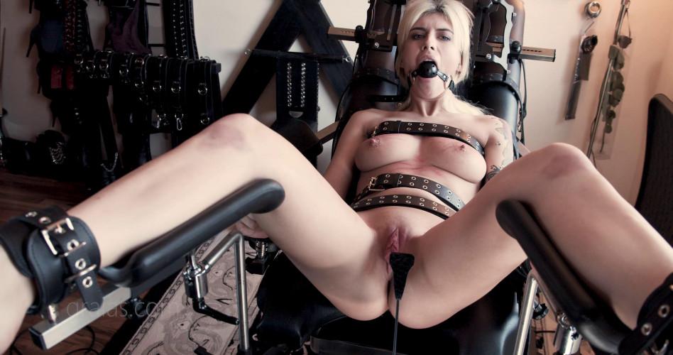 BDSM Graias - The Beauty - Pt. 03