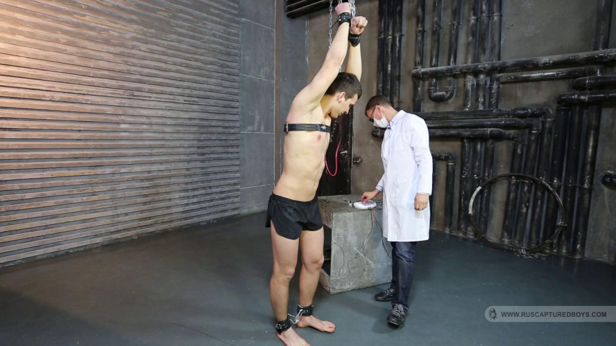 Gay BDSM Magnificent 48 Clips RusCapturedBoys. Part 2.