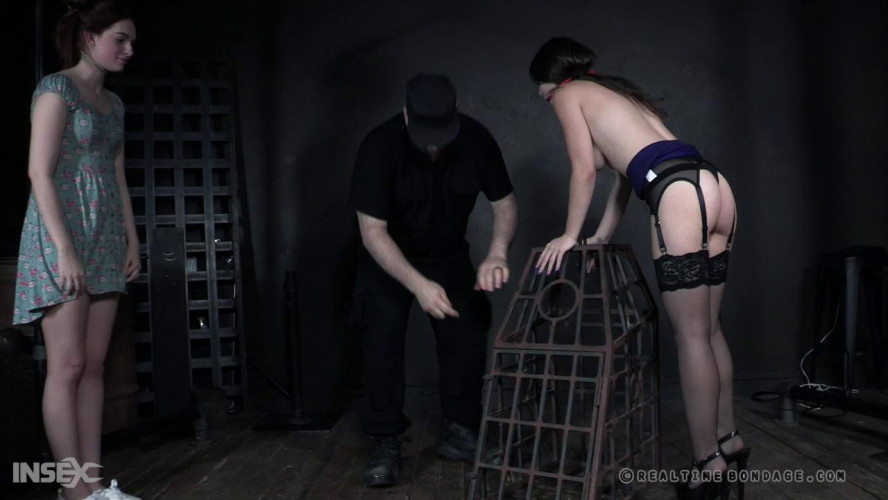 BDSM Blind Holes