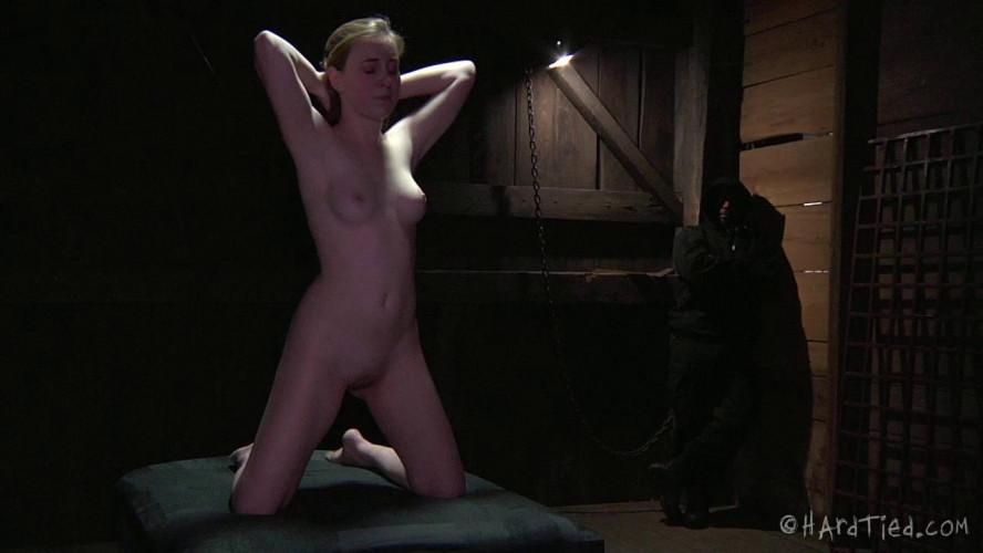 BDSM HT - The Shades of Black - Jack Hammer, Jessie Parker - HD