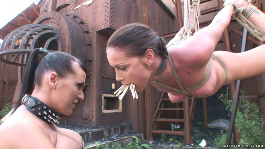 BDSM HD Bdsm Sex Videos Sex Slave Rita Cross