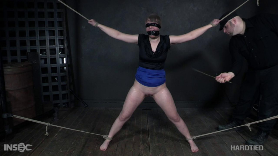 BDSM Bdsm HD Porn Videos Ella Vaday