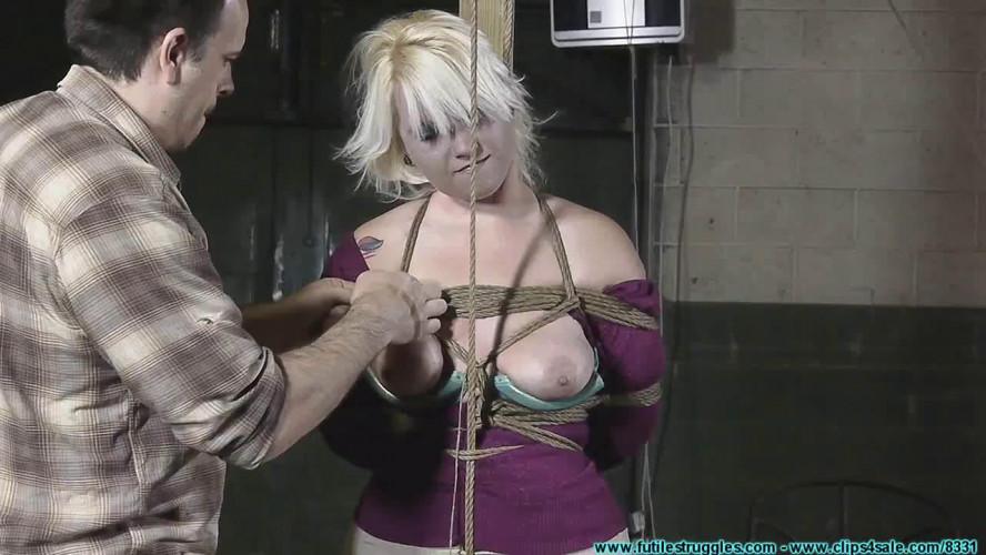 BDSM Hannah stest part 1