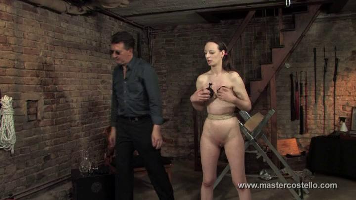 BDSM Sharp xxx - macopa day