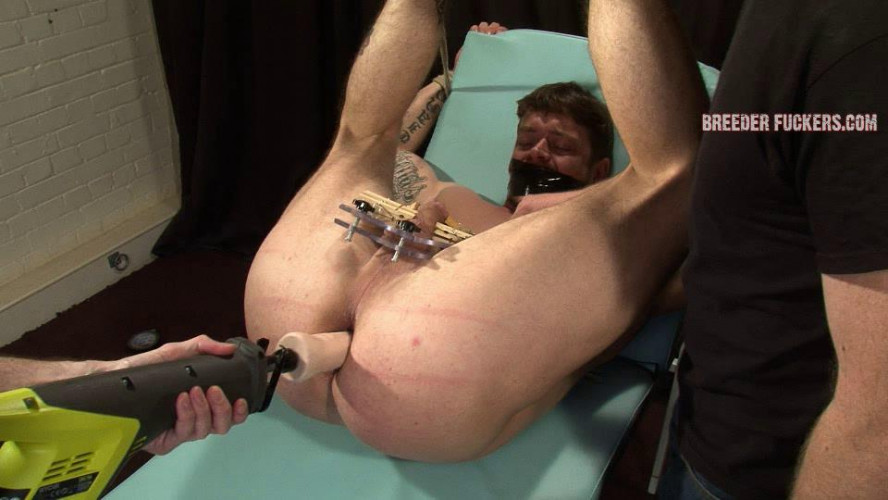 Gay BDSM BF - Kevin 2