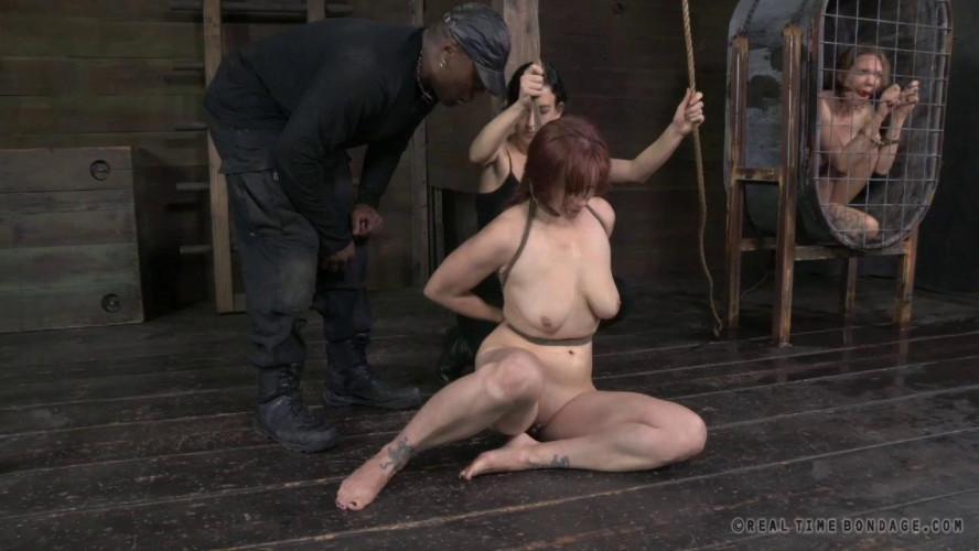 BDSM Hardcore Domination Party