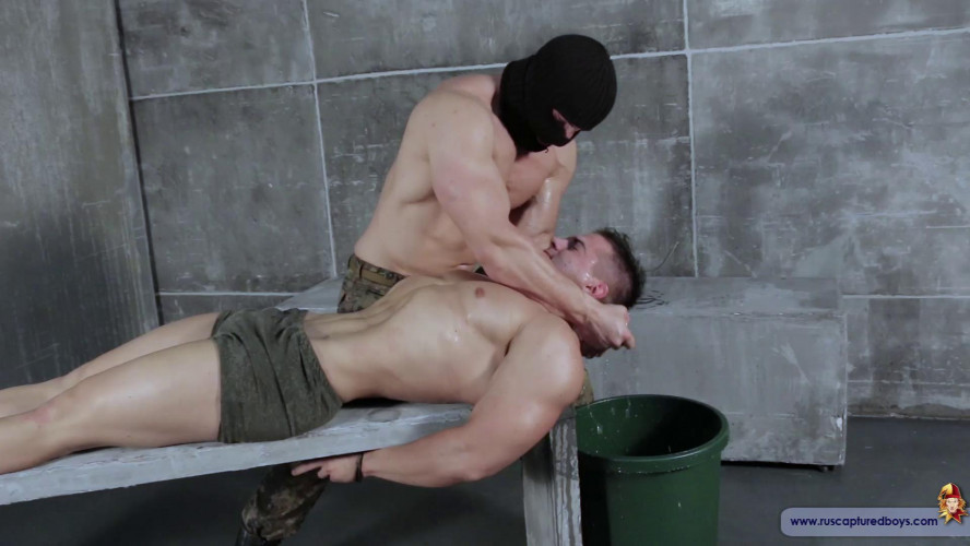 Gay BDSM Magnificent 44 Clips RusCapturedBoys. Part 7.