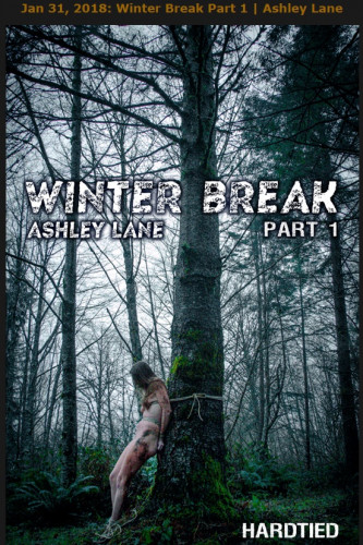 BDSM HdT - Ashley Lane Winter Break