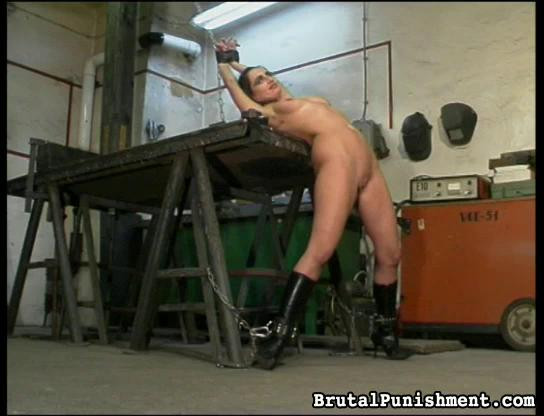 BDSM Sweet Vip Hot The Best Collection Brutal Punishment. Part 3.