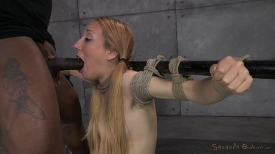 BDSM Emma Haize - Matt Williams - Jack Hammer